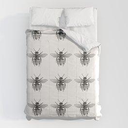 Buzzz Comforters