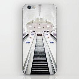 London Underground iPhone Skin