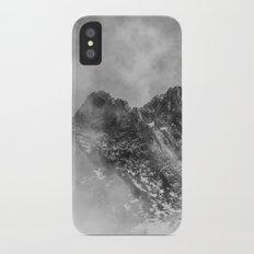 Mountain Slim Case iPhone X