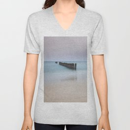 Into the sea Unisex V-Neck