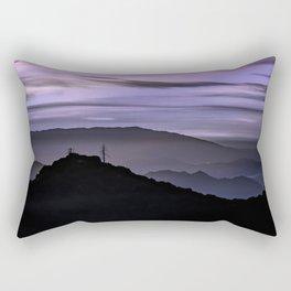PASTEL VIEW Rectangular Pillow