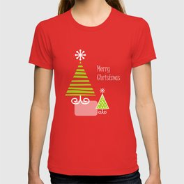 Merry Red T-shirt