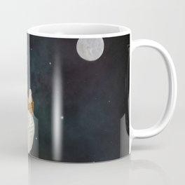 Across the universe Coffee Mug