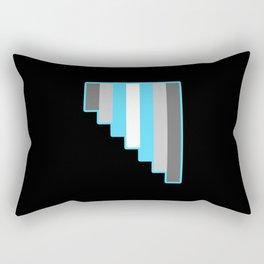 Demiboy Rectangular Pillow
