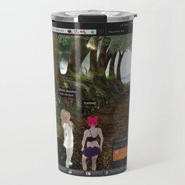 test2 Travel Mug