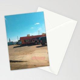 Odesert III Stationery Cards