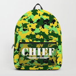 Chief 5 Backpack