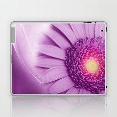 Flower - Gerbera Laptop & iPad Skin