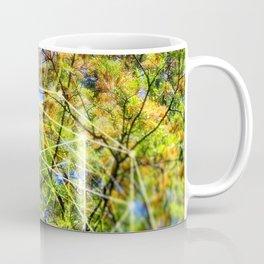GeoBotanica V2 Coffee Mug