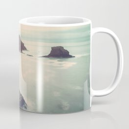 Ocean Motion Coffee Mug