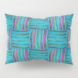 Rainbow ShortStack 2 Pillow Sham