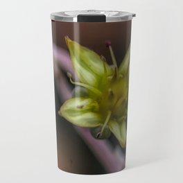 Western Bloom Travel Mug
