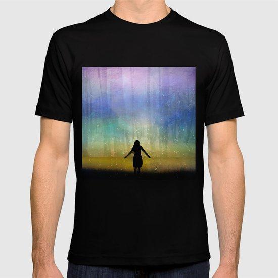 See Beyond T-shirt