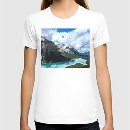 Peyto Lake T-shirt