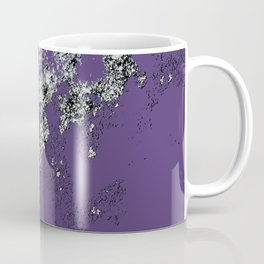 Purple Mold Coffee Mug