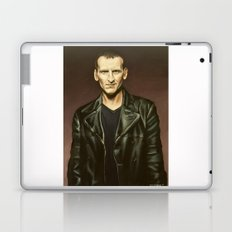 The Ninth Doctor Laptop & iPad Skin