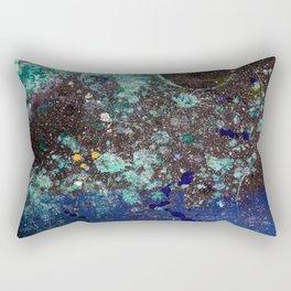 Third Shift Rectangular Pillow