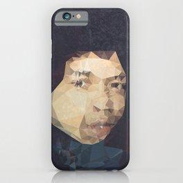 Jimi H. iPhone Case