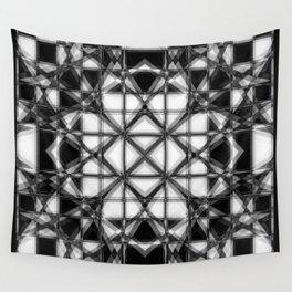 lattice Wall Tapestry