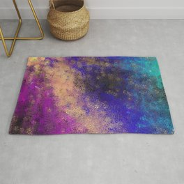 Mermaid Nights Rug