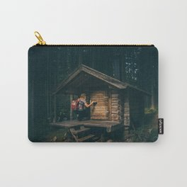 Big Dreams Carry-All Pouch