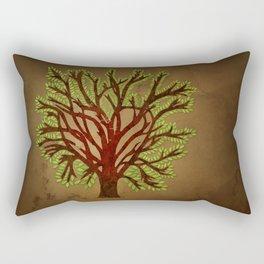 Proverbs 13:12 Rectangular Pillow