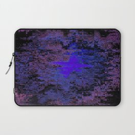 Lost Memories in the Commotion Laptop Sleeve