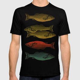 One fish Two fish... T-shirt