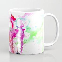 A Mystic Encounter No.1d by Kathy Morton Stanion Coffee Mug