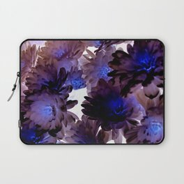 magic flowers Laptop Sleeve