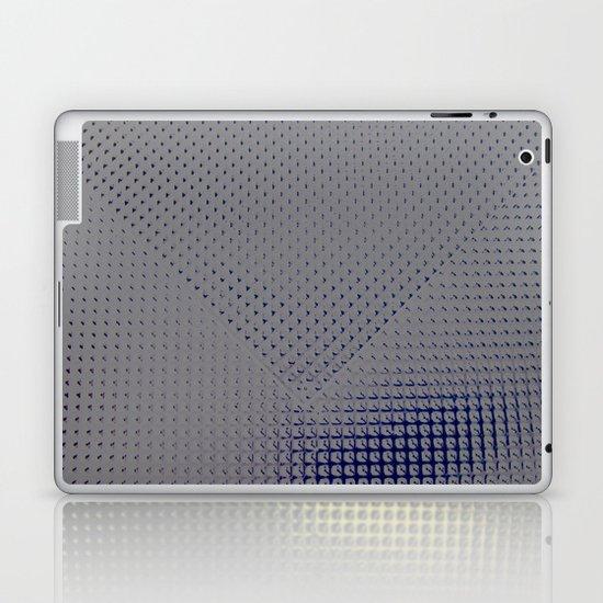 :: Metal Floor :: Laptop & iPad Skin