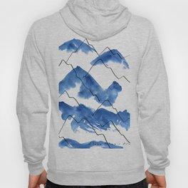 Mountain #2 Hoody