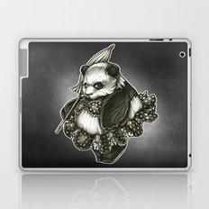 Panda's Day Off Laptop & iPad Skin