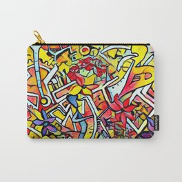 All that Jazz Summer Sessions Carry-All Pouch