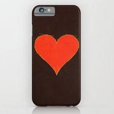 Love Handles Slim Case iPhone 6s