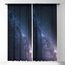 Sharp Milky Way Blackout Curtain