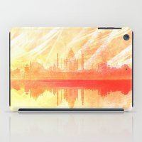 india iPad Cases featuring INDIA by Drexler3