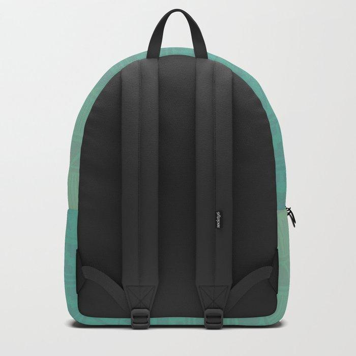 Raven Lady Backpack