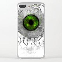 In Focus II Clear iPhone Case