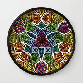 203 Wall Clock