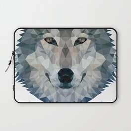 Wolf Laptop Sleeve