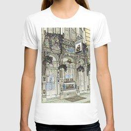 The Ship Public House London T-shirt