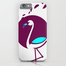 Flamingo iPhone 6s Slim Case