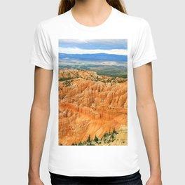 Bryce Canyon LH T-shirt