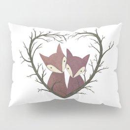 Valentine Pillow Sham