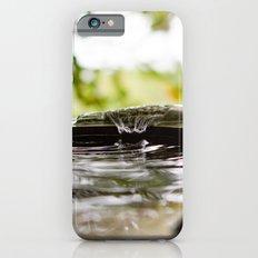 Rain Splash iPhone 6s Slim Case