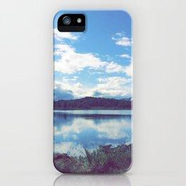 No-Way mirror iPhone Case