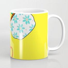 A Nice Cup Of Tea Coffee Mug