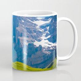 Swiss Express Coffee Mug