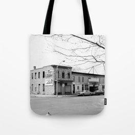 1401 Laurens Street, Baltimore Tote Bag